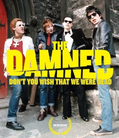 DAMNED, THE: DON'T YOU WISH THAT WE WERE DEAD 1
