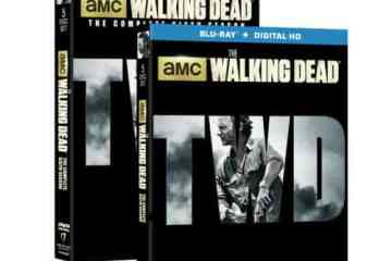 """Anchor Bay Entertainment Delivers the Latest Chapter of AMC's Popular Series """"The Walking Dead: The Complete Sixth Season"""" 23"""