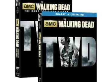 "Anchor Bay Entertainment Delivers the Latest Chapter of AMC's Popular Series ""The Walking Dead: The Complete Sixth Season"" 39"
