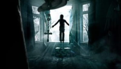 CONJURING 2, THE 12