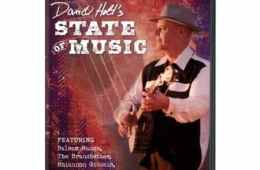 DAVID HOLT'S STATE OF MUSIC 27