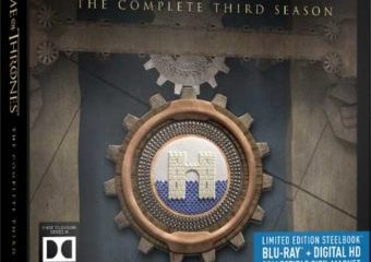 GAME OF THRONES: THE COMPLETE THIRD SEASON (DOLBY ATMOS) 19