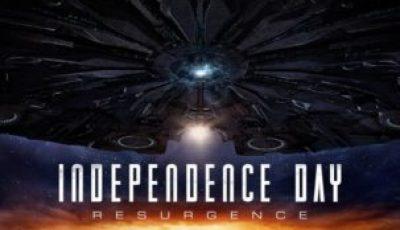 INDEPENDENCE DAY: RESURGENCE 9