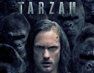 LEGEND OF TARZAN, THE 7