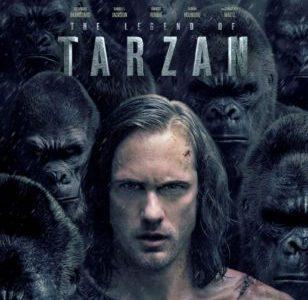 LEGEND OF TARZAN, THE 35