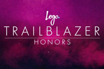 "EMMA STONE TO HONOR BILLIE JEAN KING AT LOGO'S ""TRAILBLAZER HONORS"" SIMULCAST ON VH1 AND LOGO, SATURDAY, JUNE 25 7"