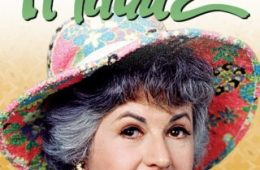 MAUDE: THE COMPLETE FIFTH SEASON 27