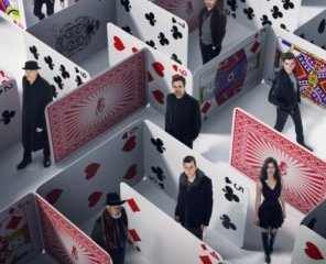 NOW YOU SEE ME 2 12
