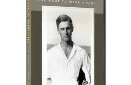 PRINCE PHILIP: THE PLOT TO MAKE A KING 9