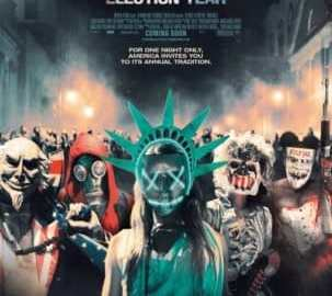 PURGE, THE: ELECTION YEAR 48