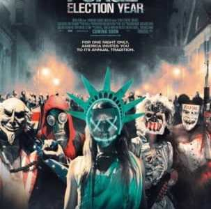PURGE, THE: ELECTION YEAR 19