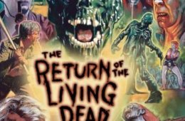 RETURN OF THE LIVING DEAD: 2-DISC COLLECTOR'S EDITION 15