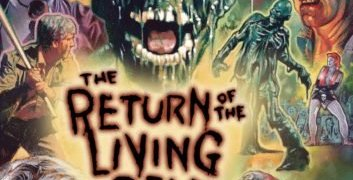 RETURN OF THE LIVING DEAD: 2-DISC COLLECTOR'S EDITION 32