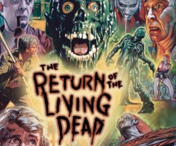 RETURN OF THE LIVING DEAD: 2-DISC COLLECTOR'S EDITION 11