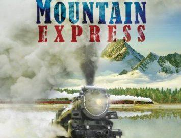 ROCKY MOUNTAIN EXPRESS 35