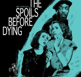SPOILS BEFORE DYING, THE 19