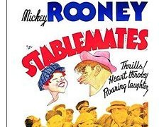 STABLEMATES 54