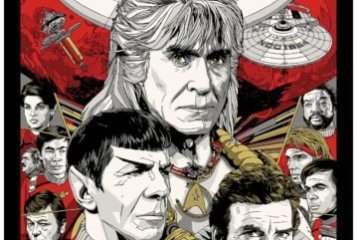 STAR TREK II: THE WRATH OF KHAN - DIRECTOR'S CUT 16