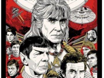 STAR TREK II: THE WRATH OF KHAN - DIRECTOR'S CUT 40
