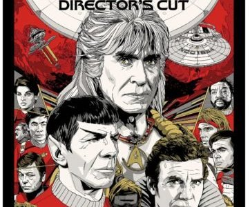 STAR TREK II: THE WRATH OF KHAN - DIRECTOR'S CUT 3