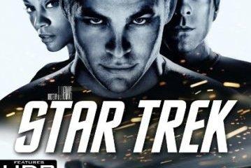 STAR TREK 4K (2009) 16