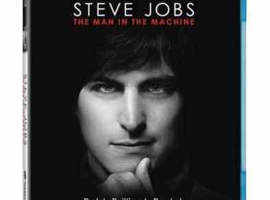STEVE JOBS: THE MAN IN THE MACHINE 1