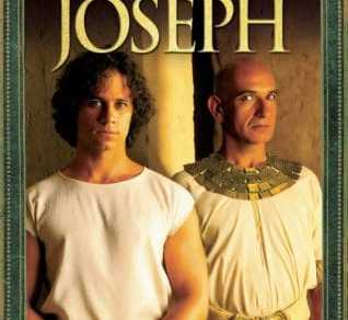 BIBLE STORIES, THE: JOSEPH 19