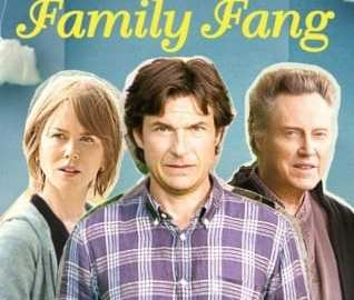 FAMILY FANG, THE 39