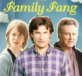 FAMILY FANG, THE 7