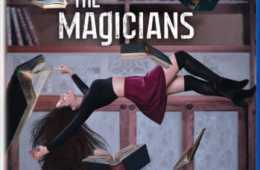 MAGICIANS, THE: SEASON ONE 15
