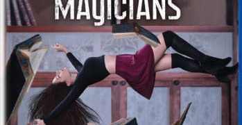 MAGICIANS, THE: SEASON ONE 45