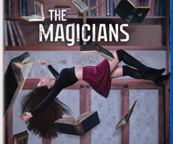MAGICIANS, THE: SEASON ONE 10