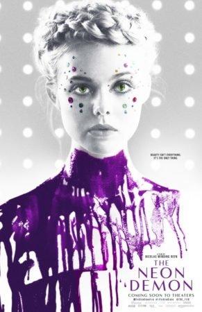 Top 25 of 2016: 1) The Neon Demon 3