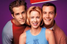 TWO GUYS AND A GIRL: THE COMPLETE SERIES 27