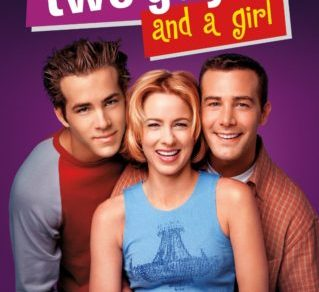 TWO GUYS AND A GIRL: THE COMPLETE SERIES 13
