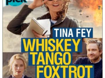 WHISKEY TANGO FOXTROT 51