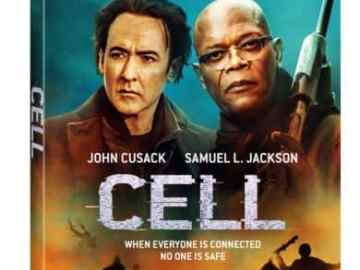 Cell Starring John Cusack and Samuel L. Jackson Arrives On DVD and Blu-ray on September 27 57