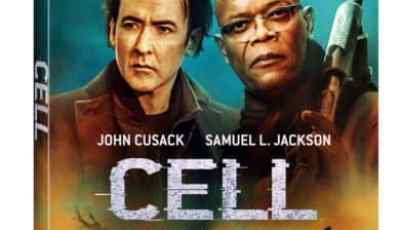 Cell Starring John Cusack and Samuel L. Jackson Arrives On DVD and Blu-ray on September 27 6