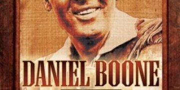 DANIEL BOONE: SEASON ONE 45