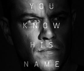 JASON BOURNE 20