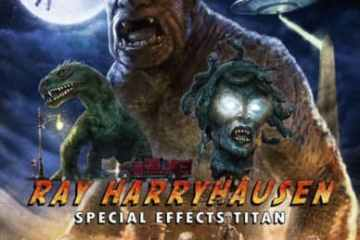 RAY HARRYHAUSEN: SPECIAL EFFECTS TITAN 27