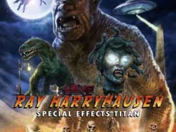 RAY HARRYHAUSEN: SPECIAL EFFECTS TITAN 42