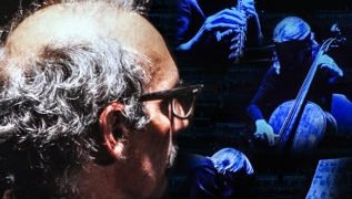 GEORGE CRUMB: VOICE OF THE WHALE 49