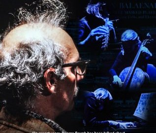 GEORGE CRUMB: VOICE OF THE WHALE 48