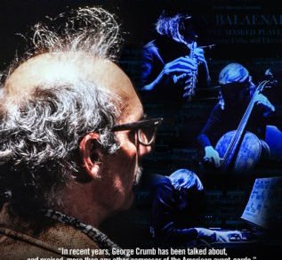 GEORGE CRUMB: VOICE OF THE WHALE 13