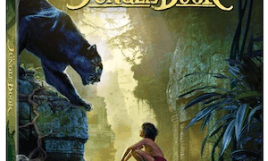 Disney's The Jungle Book on Digital HD August 23 and on Blu-ray August 30 21