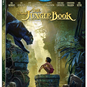 Disney's The Jungle Book on Digital HD August 23 and on Blu-ray August 30 25