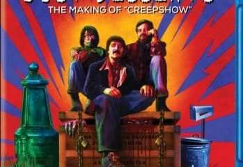 JUST DESSERTS: THE MAKING OF CREEPSHOW 23