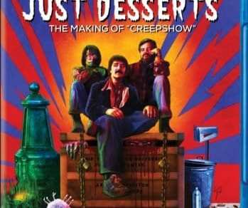 JUST DESSERTS: THE MAKING OF CREEPSHOW 5