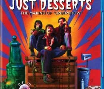 JUST DESSERTS: THE MAKING OF CREEPSHOW 3